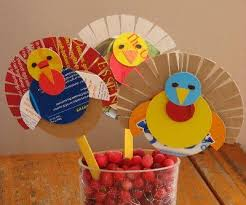 home decoration 10 thanksgiving craft preschool