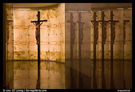 cathedral of christ the light picture photo christ and reflections mausoleum the cathedral of