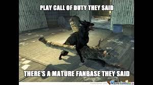 Cod Memes - a short slideshow of cod memes youtube
