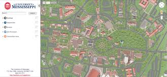 Usa Interactive Map by Holiday To Do Explore Our Interactive Map Ole Miss News