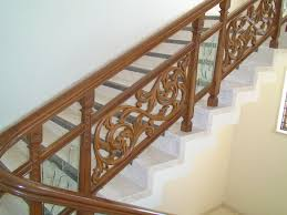 getting closer to staircase railing before you install it tips