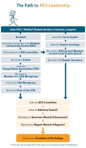 acs leadership manual get involved