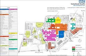 Maternity Hospital Floor Plan Maps And Travel Nhs Gateshead