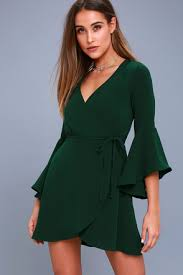 forest green dresses green shoes heels clothes lulus