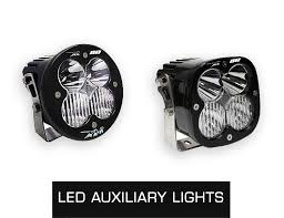 Led Lights For Motorcycle Offroad Led Dual Sports Kits Led U0026 Hid Lighting Baja Designs
