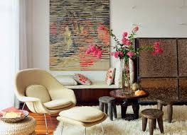 African Inspired Home Decor Decoration Living Room African Style Lovely Interior Decoration