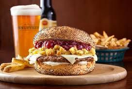snuffer s thanksgiving turkey burger debuts nov 1
