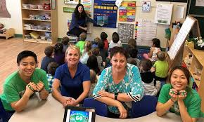 future kiddie brings tech programs to preschoolers az big media