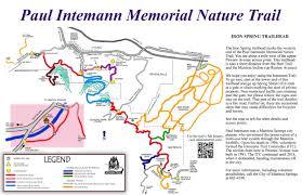 Colorado Springs Maps by Intemann Trail Trail Maps