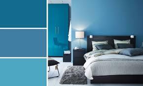 peinture chambre bleu décoration peinture chambre bleu nuit 23 colombes 10491749 taupe