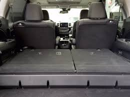 Honda Pilot 2006 Reviews Review All New 2016 Honda Pilot Hits The Bulls Eye With Style And