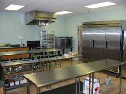 best ideas to organize your small commercial kitchen design small