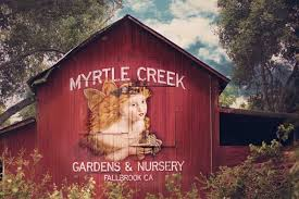 Southern California Botanical Gardens by Myrtle Creek Gardens And Nursery Is The Most Beautiful Secret