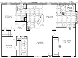Floor Plans For 1500 Sq Ft Homes 1600 To 1799 Sq Ft Manufactured Home Floor Plans Inside Square
