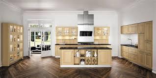 sagne cuisines cuisine chene clair moderne 3 loxley cuisine bois rustique