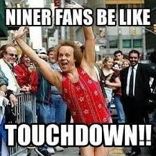 seahawks memes on twitter work it 49ers fans seattle seahawks