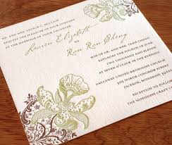 wedding invitations jackson ms wedding invitations jackson ms paperinvite