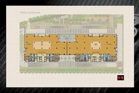 Commercial Office Floor Plans Brigade Magnum Commercial Office Space Bangalore