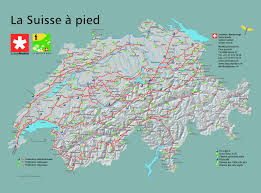 Swiss Map Www Mappi Net Maps Of Countries Switzerland Page 1
