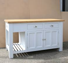 farrow and ball painted 4 door 5 drawer kitchen islands
