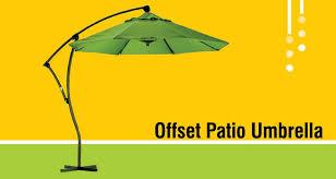 Best Offset Patio Umbrella Top 9 Best Offset Patio Umbrella Reviews 2018 Trustorereview
