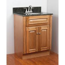 Bathroom Furniture Oak Heritage Oak Bathroom Vanities Rta Cabinet Store