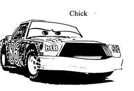 cars hudson coloring doc pages glum