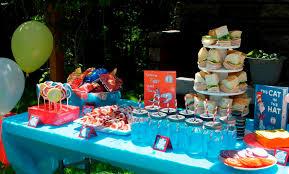 dr seuss party decorations dr seuss birthday party decorations creative dr seuss party