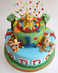 First Birthday Cakes Ideas For Baby Showers Aadi 1st Bday