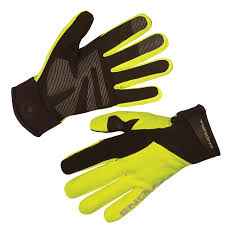 wiggle com endura strike ii gloves winter gloves