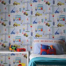 Wallpaper Borders For Girls Bedroom Transport And Vehicles Themed Wallpaper U0026 Borders Bedroom Feature