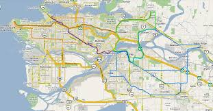 vancouver skytrain map transit fantasies page 14 skyscraperpage forum