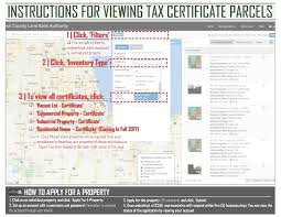 Cook County Il Map Cook County Land Bank Authority U2013 Tax Certificate Program