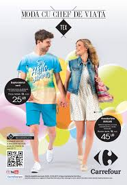 si e de carrefour catalog carrefour textile de vara 18 31 mai 2017 catalog moda and