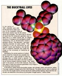 buckyball the magic molecule popular science