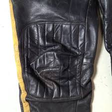 motocross leather jacket iconic leather motocross pants rumble speed shop
