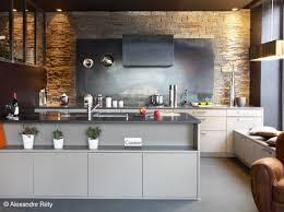 parement cuisine de parement pour cuisine idées décoration intérieure