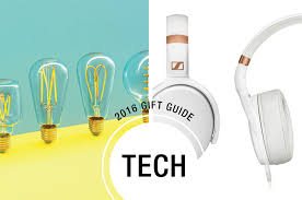 2016 best tech gifts for design design milk