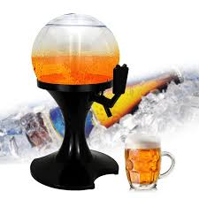 3 5l bar decoration creative water dispenser personality beer