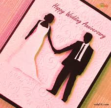 happy marriage anniversary card happy marriage anniversary cards