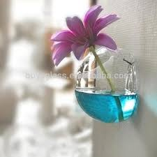 Vase Made From Plastic Bottle Plastic Candle Jars With Glass Lids Glass Terrarium Wholesale
