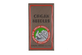 Amazon Com Organ Sewing Machine Needles 100 Count Size 14