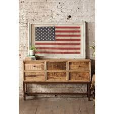 flag decorations for home american flag home decor marceladick