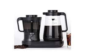 Hamilton Beach Flexbrew 2 Way Coffee Maker Black  Best Rated