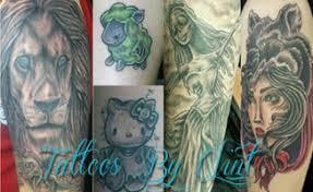 enigma tattoos prices photos u0026 reviews odessa tx