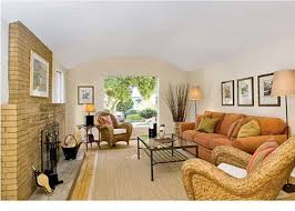 how to arrange a living room with a fireplace how to arrange living room furniture in a rectangular room 9753