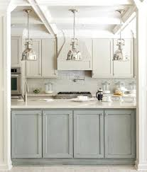 Ivory Colored Kitchen Cabinets - blue gray kitchen cabinets u2013 colorviewfinder co