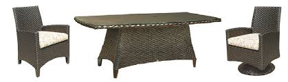 Lifetime Patio Furniture by Patio Renaissance Resin Wicker Outdoor Furniture