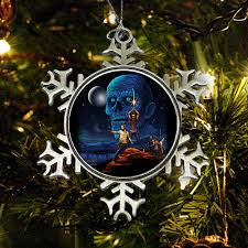 dead wars ornament once upon a