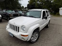jeep liberty limited 2002 jeep liberty limited 4wd 5712